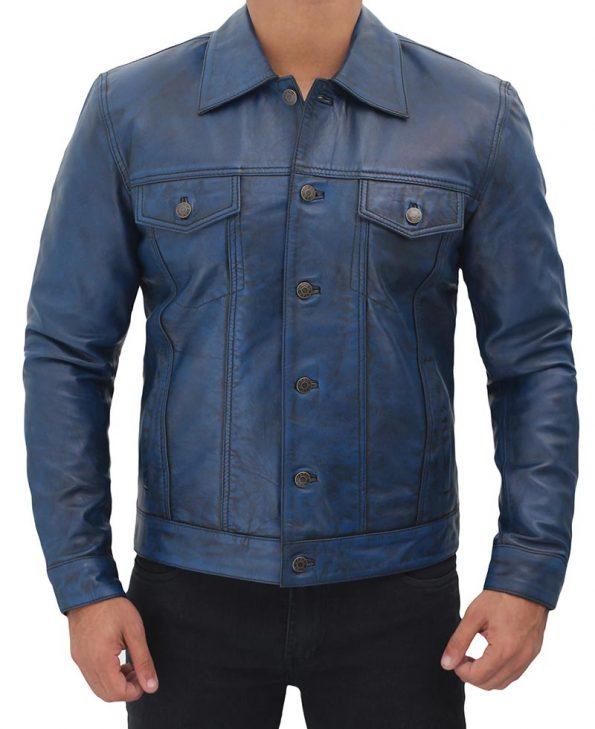 Mens-Blue-Leather-Trucker-Jacket.jpg
