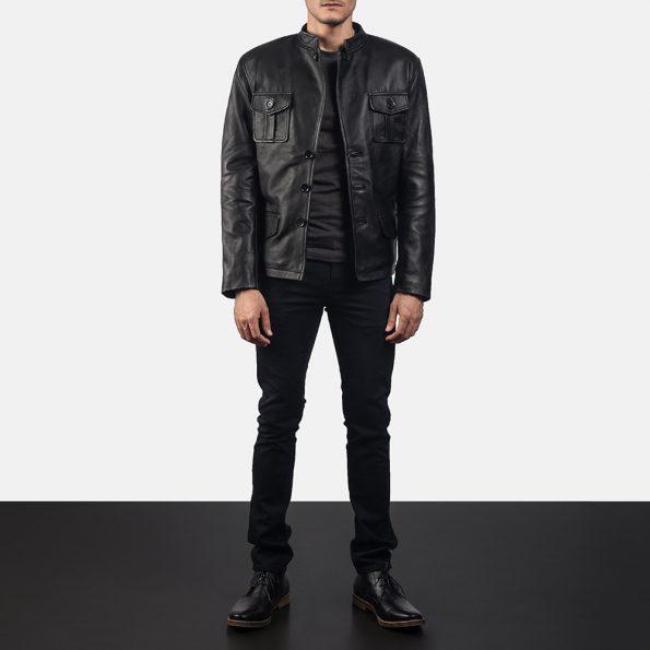 Mens-Ray-Cutler-Black-Leather-Blazer_0174-1538551241093.jpg