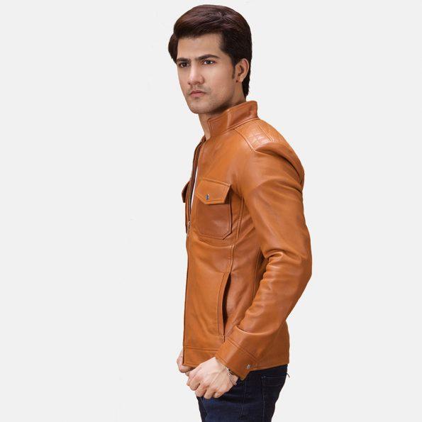 Tan-High-Collar-Jacket-Zoom-Extra-1491403225892.jpg